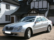 hilton east midlands airport transfers
